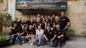 Grupo Asociación Ollares de Portonovo