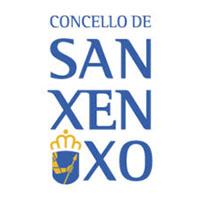 Logo Concello Sanxenxo