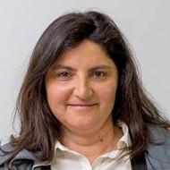 María Teresa González Alarcón