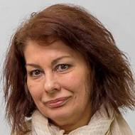 María Eugenia Otero Dios