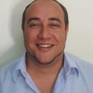 Eduardo Gómez Antonio
