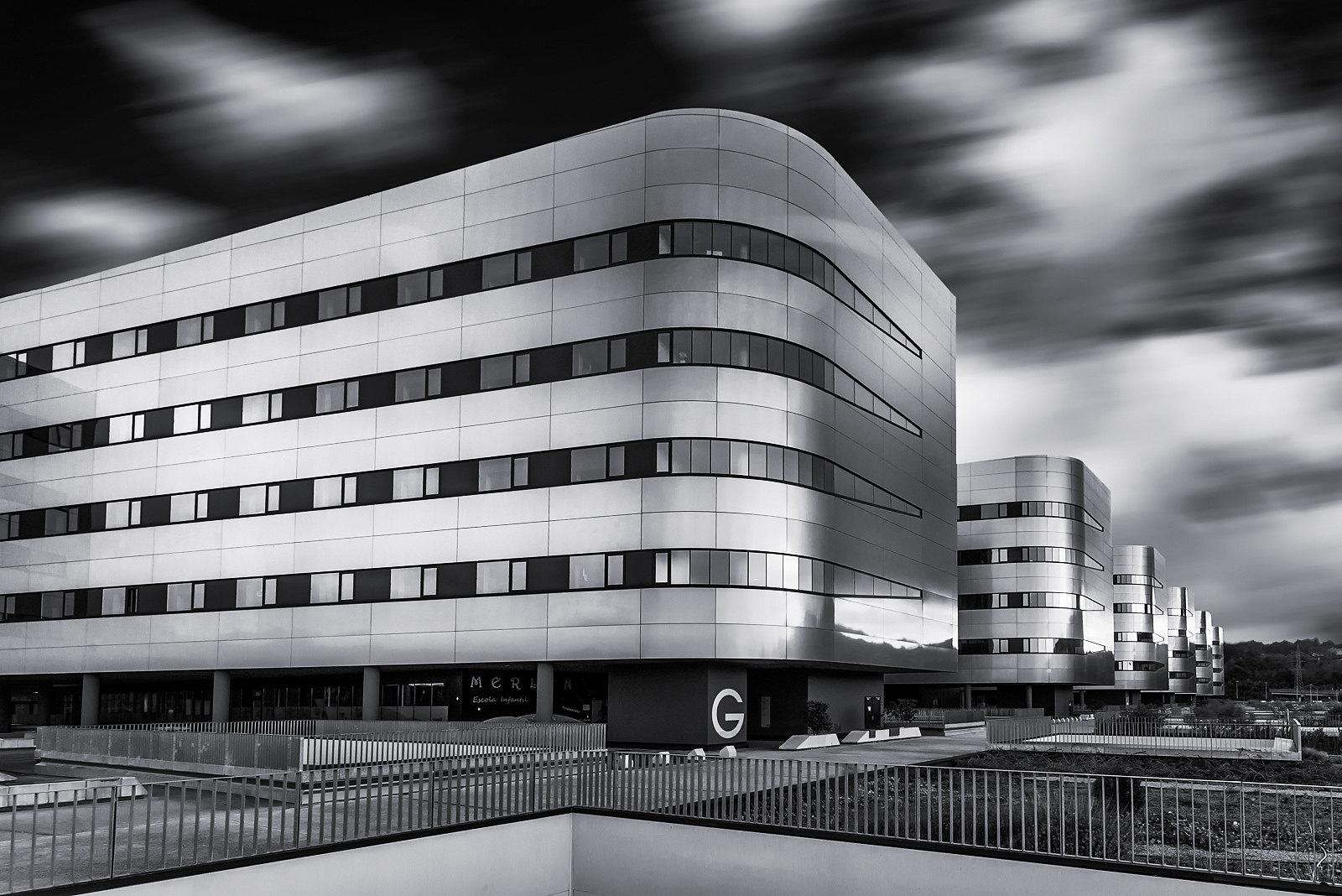 Hospital Alvaro Cunqueiro