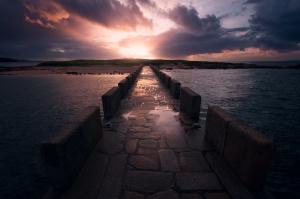 Puente hacia el cielo