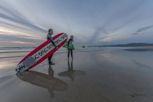 Surf na Lanzada