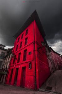 The house vampire
